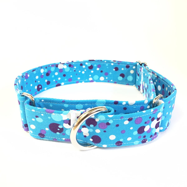 Marteeny Bubbles Martingale Collar - N.G. Collars