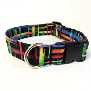 The 90's Called Buckle Collar - N.G. Collars