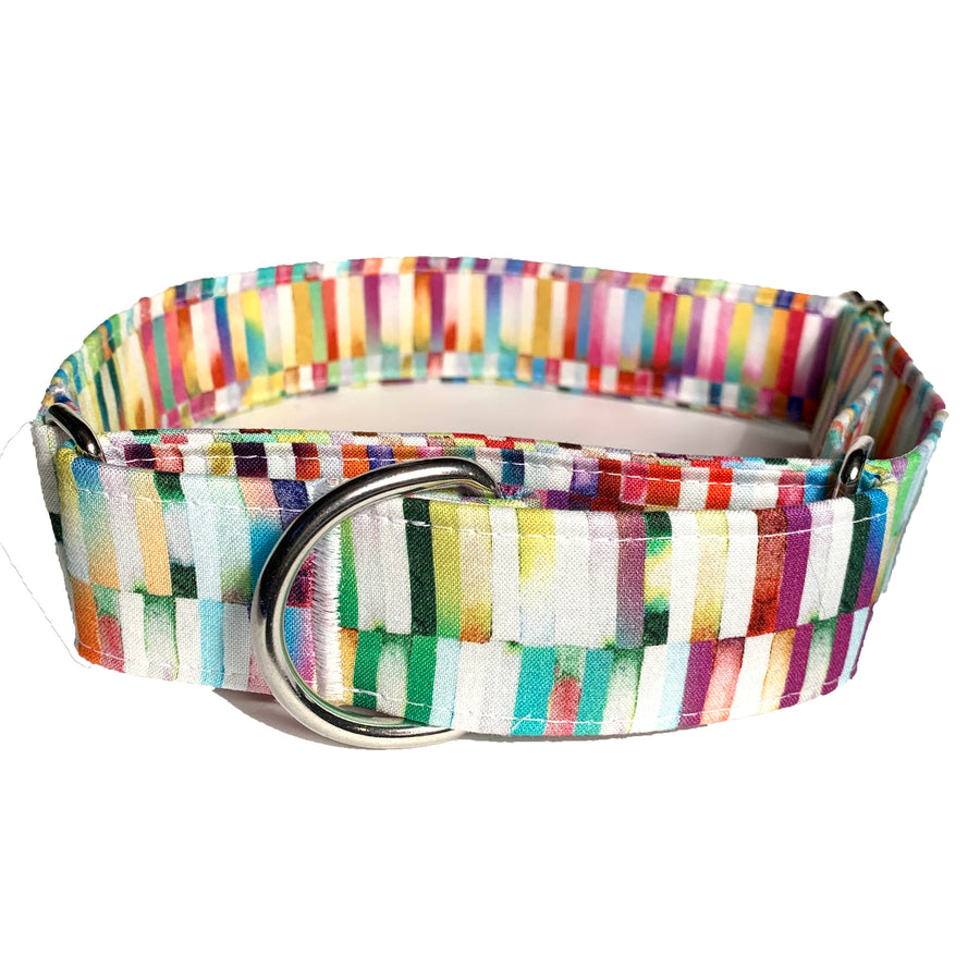 Florence Martingale Collar - N.G. Collars