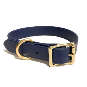 Navy Proof Collar - N.G. Collars