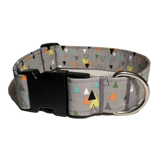 Safari Buckle Collar - N.G. Collars