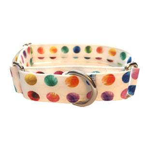 Dot Martingale Collar - N.G. Collars