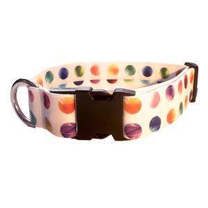 Dot Buckle Collar - N.G. Collars