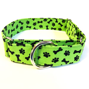 Greenpaw Martingale Collar - Small - N.G. Collars