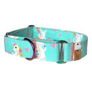 Individuality Martingale Collar - N.G. Collars