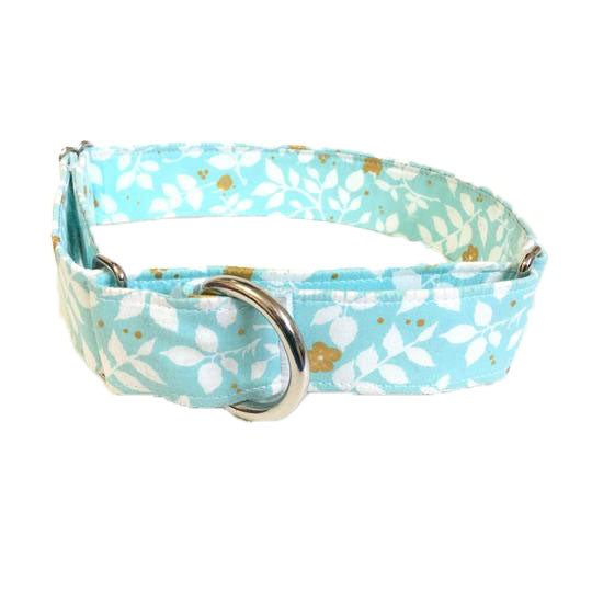 Bluebell Martingale Collar - N.G. Collars