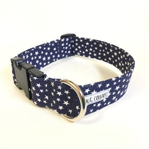 Glory Buckle Collar - N.G. Collars