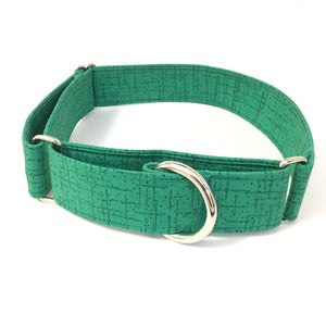 Duffy Lake Martingale Collar - N.G. Collars