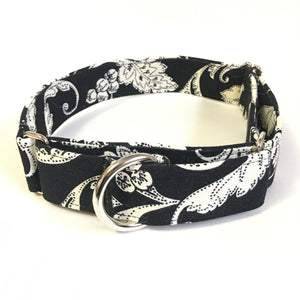 Classic Beauty Martingale Collar - N.G. Collars