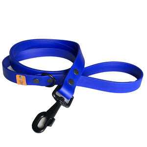 Royal Blue Proof Leash