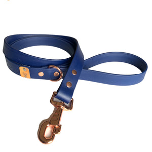 Navy Blue Proof Leash