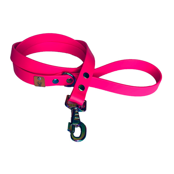 Barbie Pink Proof Leash