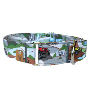 MOAB Martingale Collar