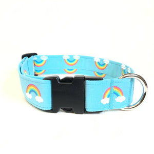 Dorothy Buckle Collar - Large - N.G. Collars