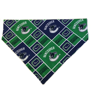 Vancouver Canucks - N.G. Collars