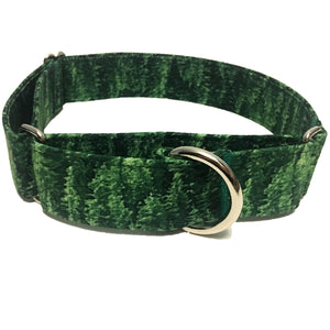 Sitka Martingale Collar - N.G. Collars