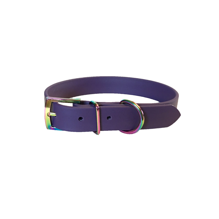 Purple Proof Collar