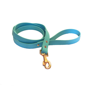Baby Blue Proof Leash - N.G. Collars