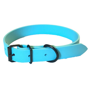 Baby Blue Proof Collar - N.G. Collars