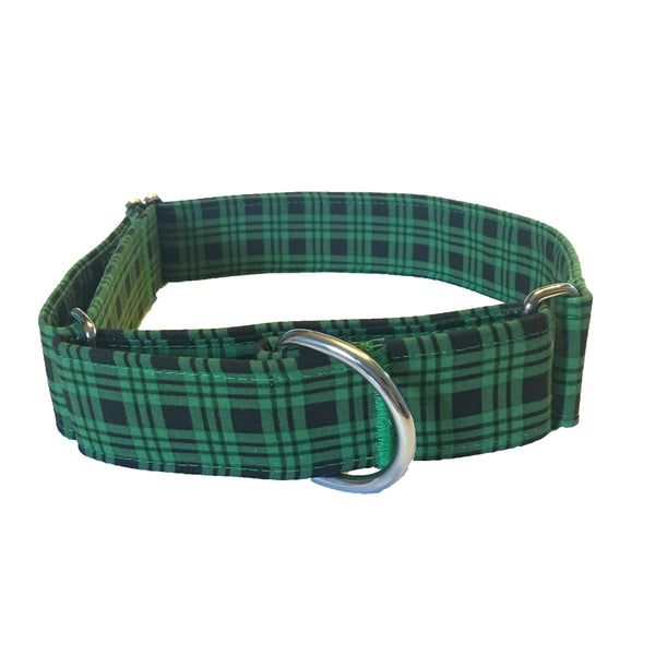 The North Martingale Collar - N.G. Collars