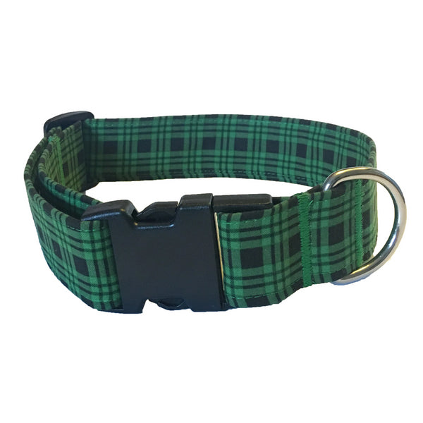 The North Buckle Collar - N.G. Collars