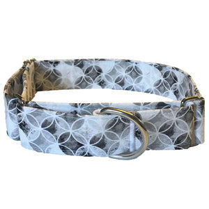 Old Hollywood Martingale Collar - N.G. Collars