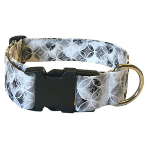 Old Hollywood Buckle Collar - N.G. Collars