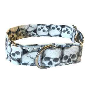 Crypt Martingale Collar - N.G. Collars