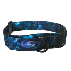 Galaxy Martingale Collar - N.G. Collars