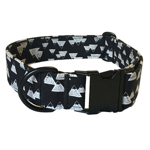 Back Country Buckle Collar - N.G. Collars