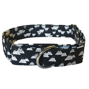 Back Country Martingale Collar - N.G. Collars