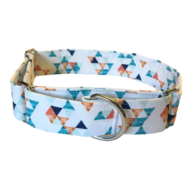 Dunes Martingale Collar - N.G. Collars