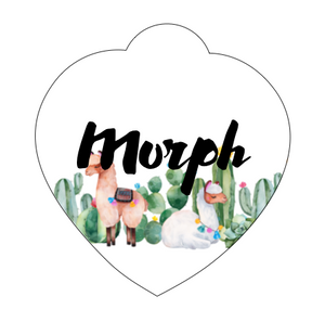 Murph Pet Tag