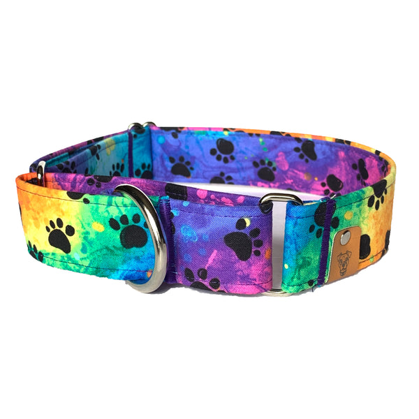 Allies Martingale Collar - N.G. Collars