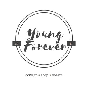 Young Forever Consignment