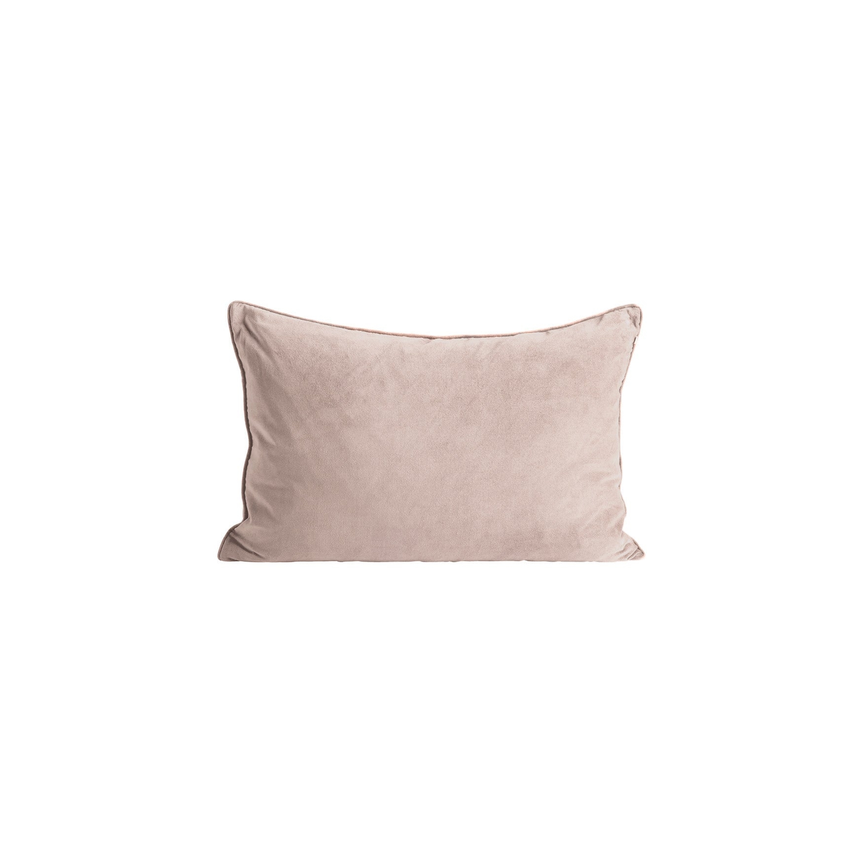Velvet Rose Pillow Case