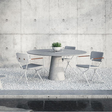 Cluster tables (set van 3)