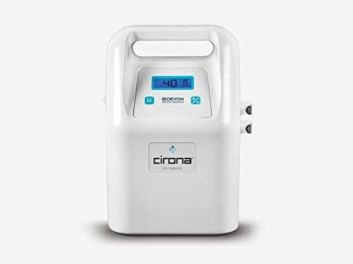 CIRONA 6200 DVT PUMP WITH SLEEVES - US FDA APPROVED