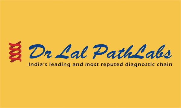 DR PATHLABS: CBC - Complete Blood Count TEST