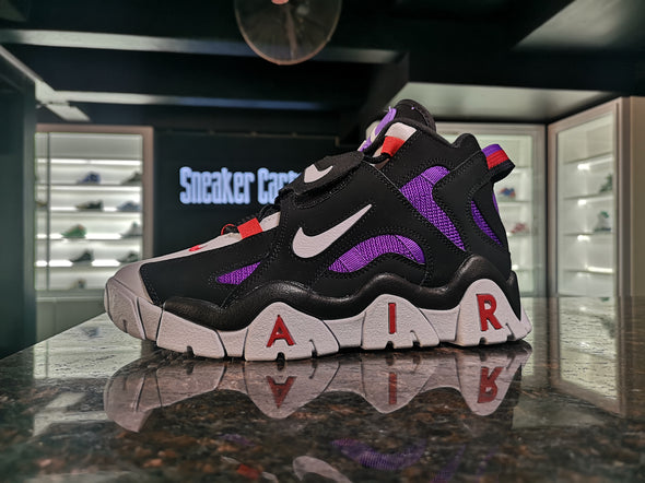 Nike Air Barrage Raptors