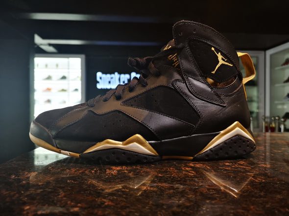 Nike Air Jordan Golden Moments