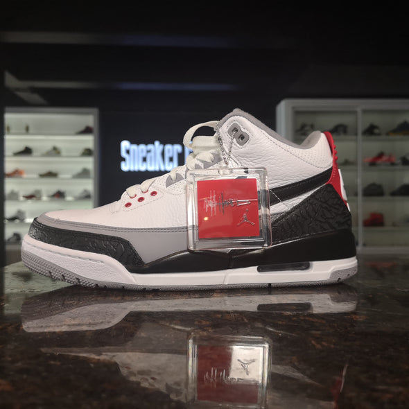 "Nike Air Jordan 3 ""Tinker Hatfield"""