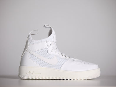 Nike Ultraforce Womans White