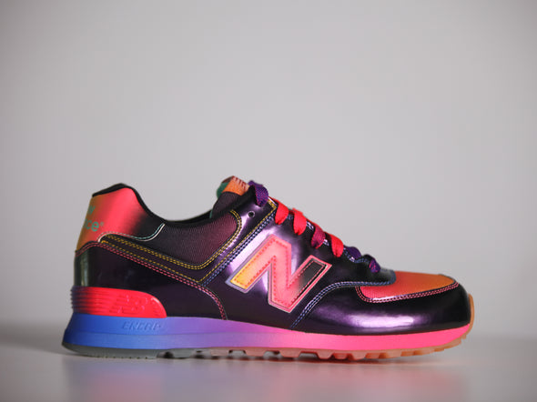 "New Balance 574 ""Rainbow Pack"""