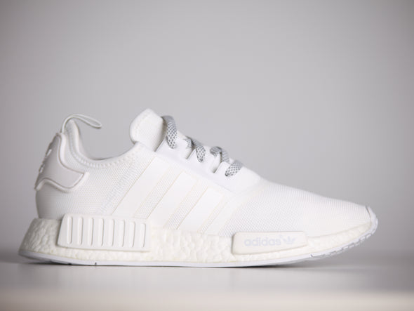 Adidas NMD R1 Reflective White