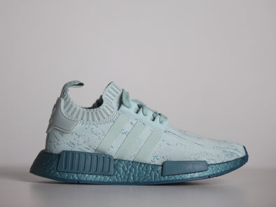 "Adidas NMD R1 womans ""Tactile Green"""