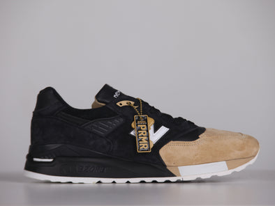 New Balance x Premier M998 Made in the USA