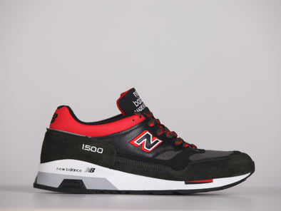 New Balance Made in England 1500 Ripstop Gucci