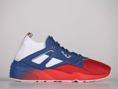 Puma x Sneakerness Blaze of Glory Patriot Pack (1 of 100)