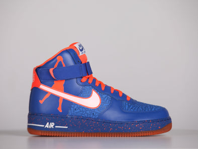 "Nike Air Force 1 ""Sheed"""